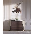 Lucho Oval Chest Of Drawers