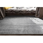 Monochrome Mirage Wool & Viscose Rug