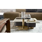 Touched D Calacatta Mori Coffee Table