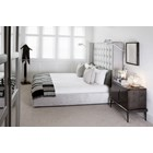 The Leroc Upholstered Bed
