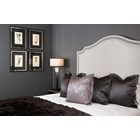 The Parisian Upholstered Bed