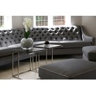 The Rupert Upholstered 2.5 Seater Sofa