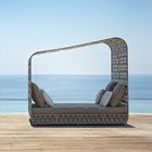Strips Cabana Daybed