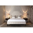 The Grace Upholstered Bed