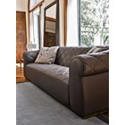 Touched D Diamond Quilted Voltri Sofa