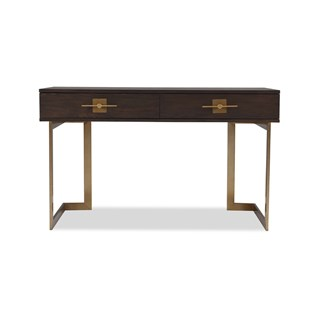 Aliyah Desk   Touched Interiors