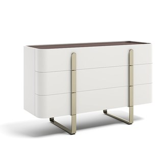 Lacquered Almari Chest Of Drawers | Touched Interiors