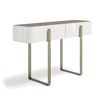 Lacquered Almari Dressing Table | Touched Interiors