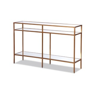 Angelica Console Table | Touched Interiors