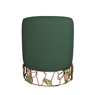 Arete Stool | Touched Interiors