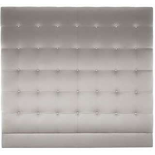 The Nostalgia Upholstered Headboard