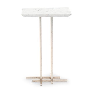 Contre-Pied Side Table | Touched Interiors