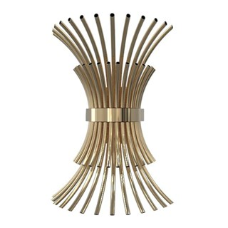 Danseuse Wall Lamp | Touched Interiors