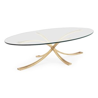 Dressage Coffee Table | Touched Interiors