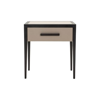 Enrique Bedside Table | Touched Interiors