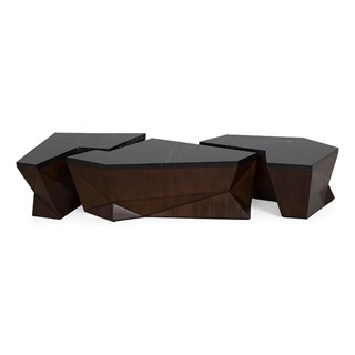 Ensemble Coffee Table | Touched Interiors