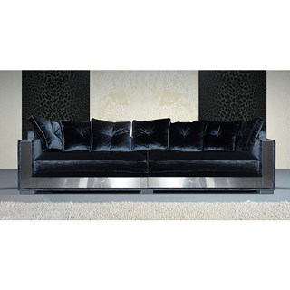 Grand Arianna Upholstered XL Sofa