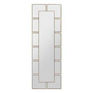 Jensen Wall Mirror | Touched Interiors
