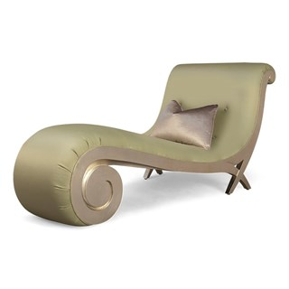 Le Meurice Chaise Longue | Touched Interiors