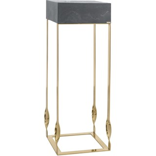 Linosa Column Side Table