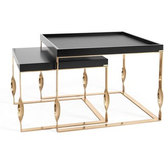 Linosa Square Side Table