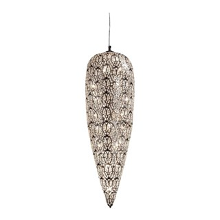 Luxury LED Asfour Crystal Chandelier | Touched Interiors