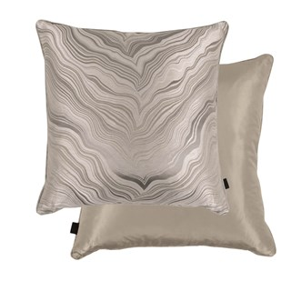 Marbleous Dusk Luxury Feather Padded Cushion