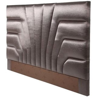 The Glamora Upholstered Headboard
