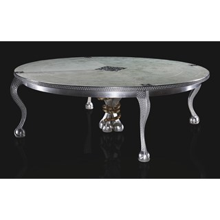 Mother of Pearl Dining Table