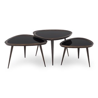 Nido Coffee Table | Touched Interiors