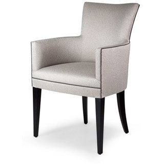 Varuna Upholstered Carver Chair