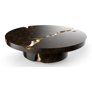 The Hidden Round Coffee Table