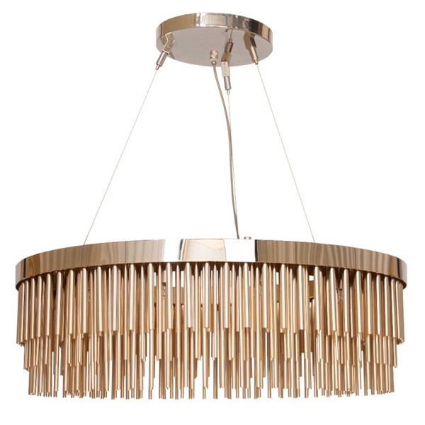Aurum Symphony Ceiling Chandelier
