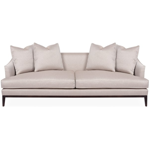 The Fleur Upholstered 2.5 Seater Sofa