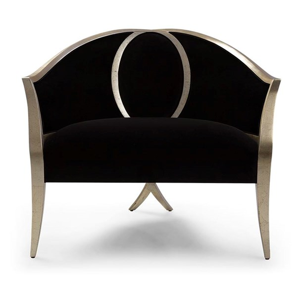 Cambre Bergere Occasional Chair