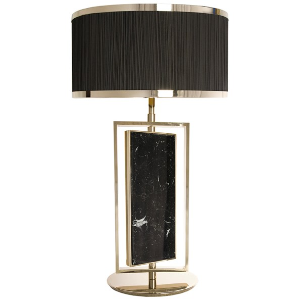 Luxury Coliseum Table Lamp