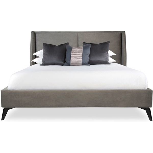 The Clio Upholstered Bed