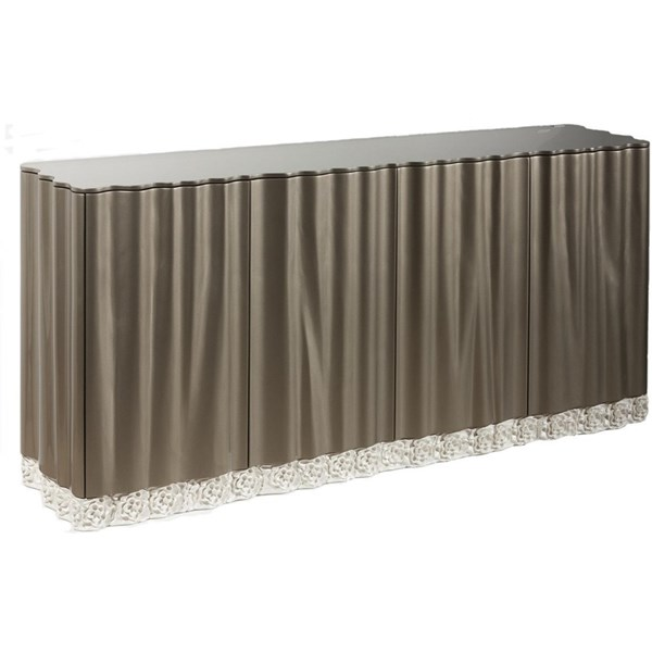 Freedom Obsession High Gloss Bronze Sideboard