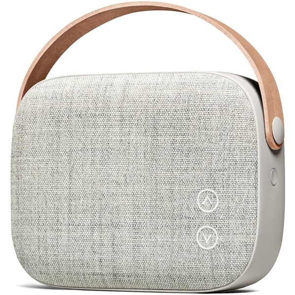 Vifa Helsinki Sandstone Portable Wireless Bluetooth Speaker