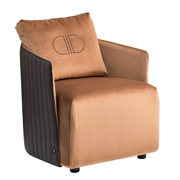 Touched D Luxury Lahbati Armchair