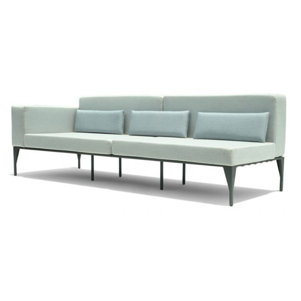 Brenham Right/Left Sofa