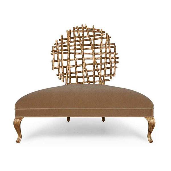 Lily Occasional Chair
