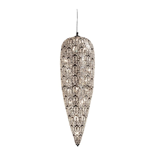 Luxury LED Asfour Crystal Chandelier