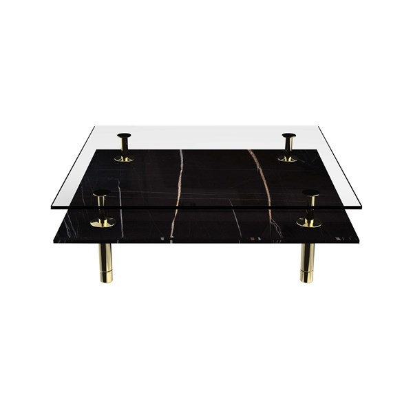 Mabini Sahara Noir Coffee Table