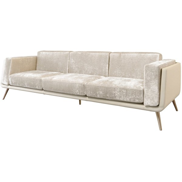 Moulin Upholstered 5 Seater Sofa