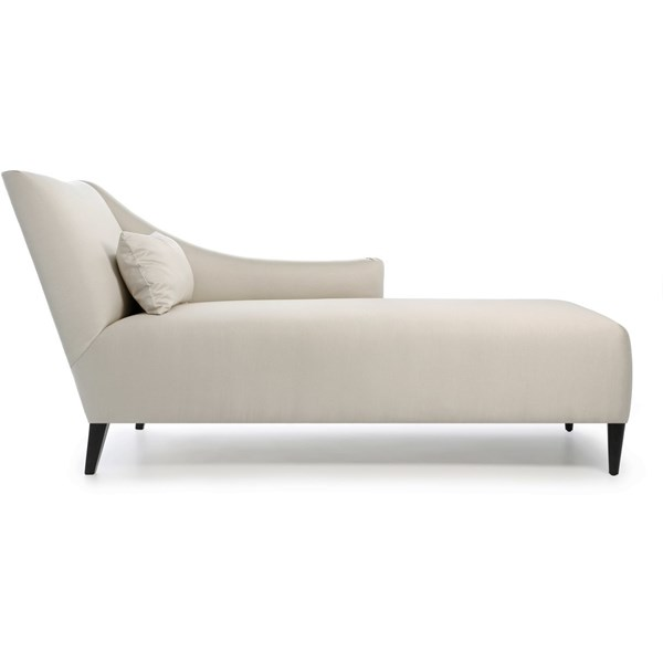 Charmeine Upholstered Chaise Longue