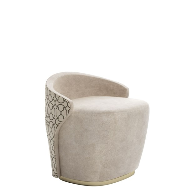 Serenity Low Back Occasional Tub Chair
