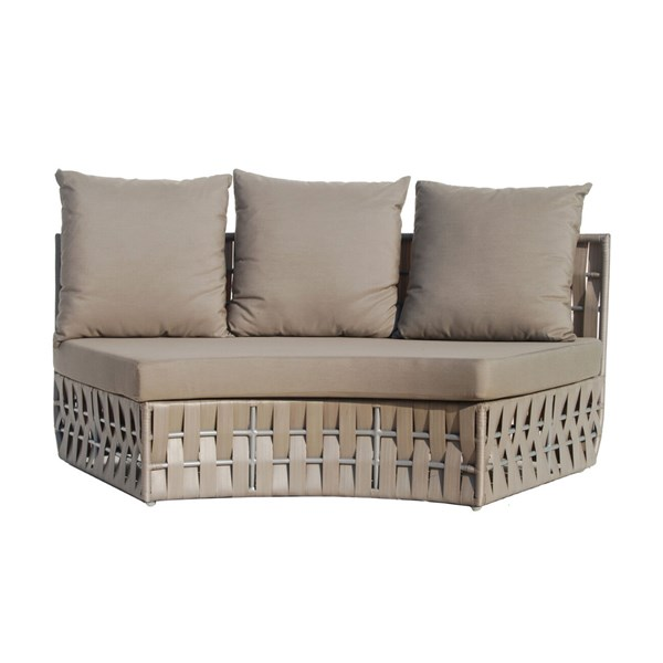 Strips Centre Sofa