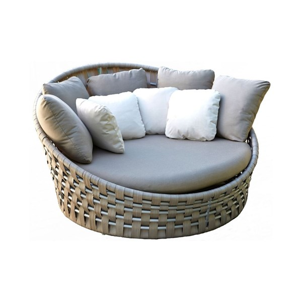 Strips Luxury Outdoor Daybed