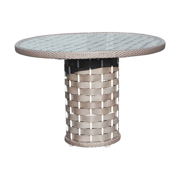 Strips Luxury Outdoor Dining Table